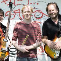 Hannes Kasehs Blues Trio